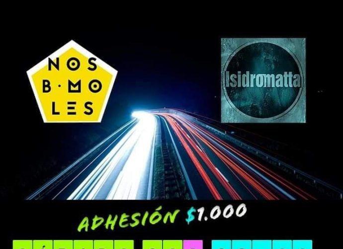 bandas CME en Ñuñoa y Valparaíso
