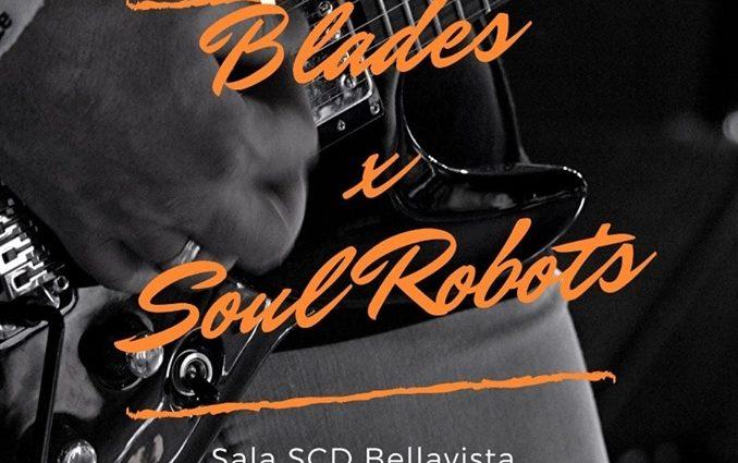 Soul Robots y Blades
