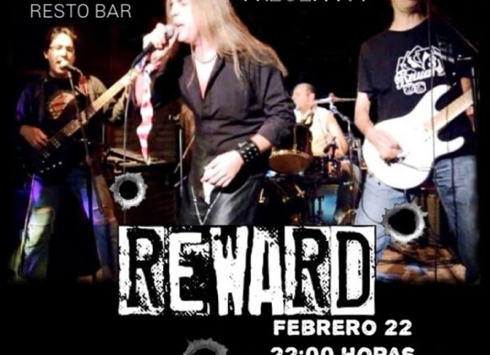 Reward en vivo